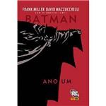Livro - Batman: Ano um
