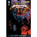 Livro - Batman e Robin - Nascido para Matar
