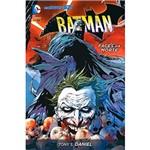Livro - Batman: Faces da Morte