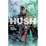 Livro - Batman: Hush (Paperback)