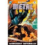 Livro - Batman: Metal