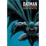 Livro - Batman - o Longo Dia das Bruxas