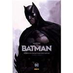 Livro - Batman: o Principe Encantado das Trevas