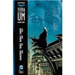 Livro - Batman: Terra um