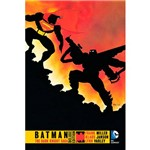 Livro - Batman: The Dark Knight Returns Deluxe Edition (inglês)