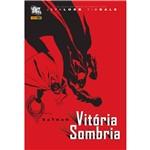 Livro - Batman: Vitória Sombria