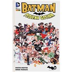 Livro - Batman
