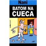 Livro - Batom na Cueca