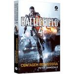 Livro - Battlefield 4: Contagem Regressiva