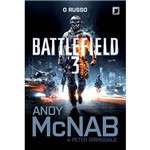Livro - Battlefield 3: o Russo
