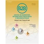 Livro - B2B: Gestão de Marketing em Mercados Industriais e Organizacionais
