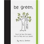 Livro - Be Green