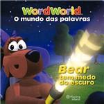 Livro - Bear Tem Medo do Escuro
