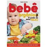 Livro - Bebê Orgânico: o Poder da Dieta Paleo