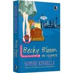 Livro - Becky Bloom ao Resgate