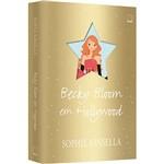 Livro - Becky Bloom em Hollywood (capa Dura)