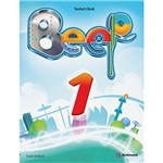 Livro - Beep 1: Teacher's Book