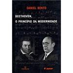 Livro - Beethoven, o Principio da Modernidade