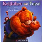 Livro - Beijinhos no Papai