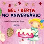 Livro - Bel e Berta no Aniversário