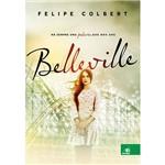 Livro - Belleville