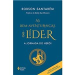 Livro - Bem-Aventuranças do Líder: a Jornada do Herói