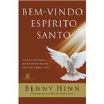 Livro - Bem-Vindo, Espírito Santo