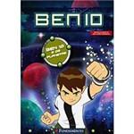 Livro - Ben 10 - Ben 10 e os Planetas