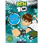 Livro - Ben 10: Curiosidades do Ben 10