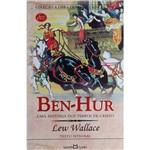 Livro - Ben-Hur: uma História dos Tempos de Cristo