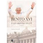 Livro - Bento XVI - o Guia da Fé
