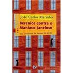 Livro - Berenice Contra o Maniaco Janeloso