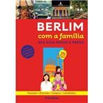 Livro - Berlim com a Familia