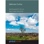 Livro - Bernardo Élis - Melhores Contos