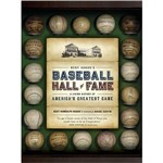 Livro - Bert Sugar`s Baseball Hall Of Fame - a Living History Of America`s Greatest Game