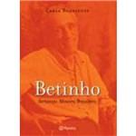 Livro - Betinho