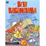 Livro - Beto Baguncinha