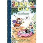 Livro - Beto e Bia: em de Mentirinha