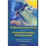 Livro - Bhagavad Gita Segundo Paramahansa Yogananda, o