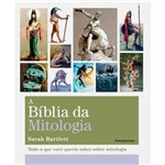 Livro - Bíblia da Mitologia