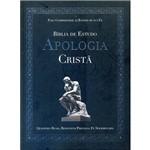 Livro - Biblia de Estudo Apologia Crista (capa Dura)