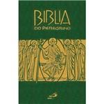 Livro - Bíblia do Peregrino