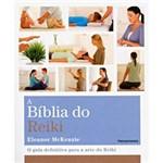 Livro - Bíblia do Reiki, a