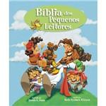 Livro - Bíblia dos Pequenos Leitores