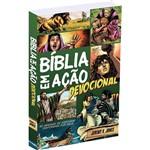 Livro - Bíblia em Ação Devocional