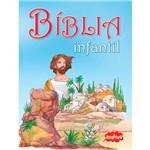 Livro - Bíblia Infantil