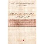 Livro - Bíblia, Literatura e Linguagem