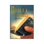 Livro - Bíblia - Livro Feito em Mutirão