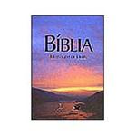 Livro - Bíblia Mensagem de Deus
