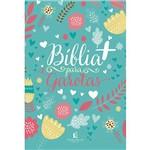 Livro - Bíblia + para Garotas (Capa Tecido)